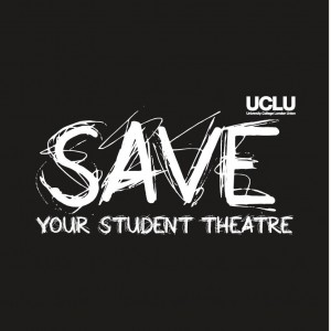 Save your student theatre